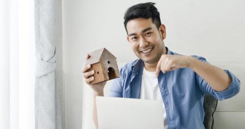 cara memohon rumah mampu milik melaka, lembaga perumahan melaka (LPM)