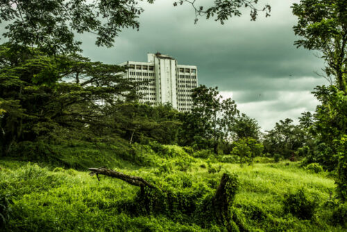 most-haunted-places-malaysia-highland-towers