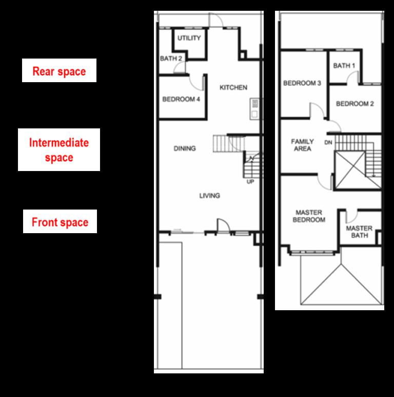 old folks home design