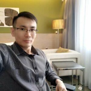Ts. Dr. Foo Chee Hung