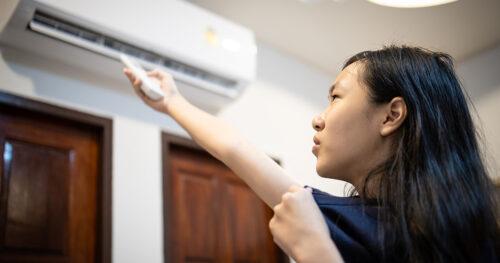 cara jimatkan elektrik di rumah