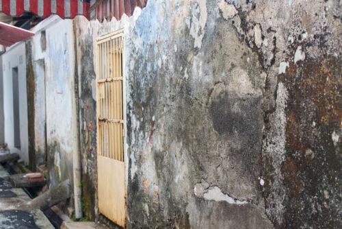 lokasi misteri dan berhantu yang paling seram di Malaysia