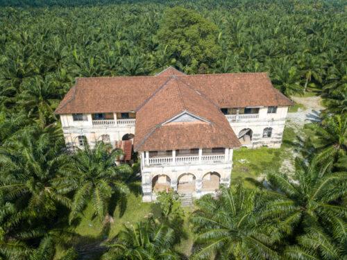 马来西亚闹鬼最凶的地方99-mansion