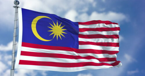 how many states in malaysia